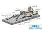 复合肥造粒机/复合肥成套设备/复合肥生产线